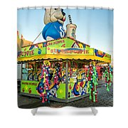 Slush Puppie 2 Shower Curtain