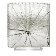 Smashing Shower Curtain