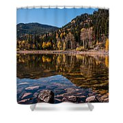 Smith And Morehouse Reflections Shower Curtain