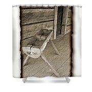 Smokey Mountains Nat Park 46 Shower Curtain