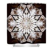 Snowbound Shower Curtain