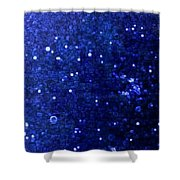 Snowlight Shower Curtain