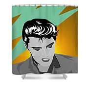 So Cool Shower Curtain