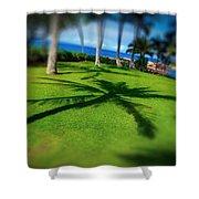 So Hawaiian... Shower Curtain