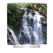 Soco Falls Shower Curtain