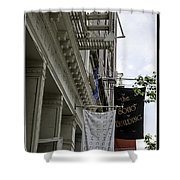 Soho 2 - Nyc Shower Curtain