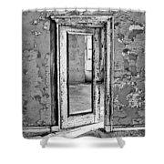 Soledad Shower Curtain