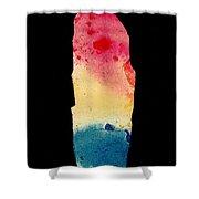 Solstice Shower Curtain
