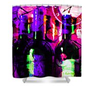 Some Things Get Better With Time M88 Shower Curtain