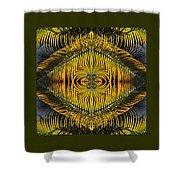 Son Of Africa Shower Curtain