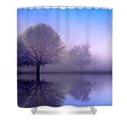 Sonata Shower Curtain