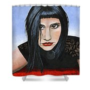 Sonja Shower Curtain