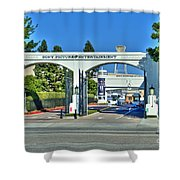 Sony Pictures Entertainment Inc. Spe Shower Curtain