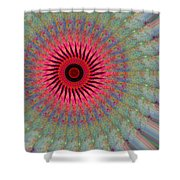 Soothing Dreams 2 Shower Curtain