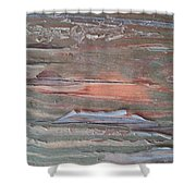 Soothing The Soul Shower Curtain