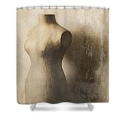 Sophistication Shower Curtain by Amy Weiss
