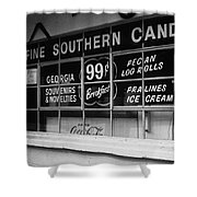 Southern Charms Shower Curtain