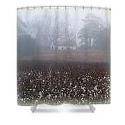 Southern Dreams Shower Curtain