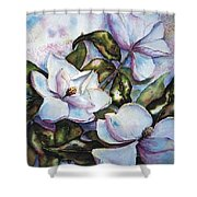 Southern Elegance Shower Curtain