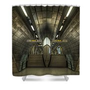 Southwark 1.0 Shower Curtain