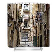 Spain Series 20 Shower Curtain