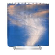 Spectacular Show Shower Curtain