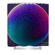 Spherical Variations 1. Shower Curtain