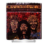 Spinal Tap Shower Curtain