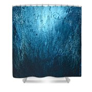Spirit Of Life - Abstract 3 Shower Curtain