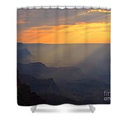 Spirit Of Our Lord  Shower Curtain