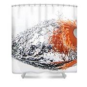 Splashie Shower Curtain
