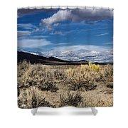 Spring Creek 2 Shower Curtain