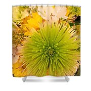 Spring Things Shower Curtain