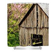 Springtime In Kentucky Shower Curtain