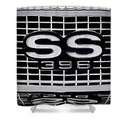 Ss 396 Shower Curtain