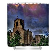 St Aloysius Church Shower Curtain