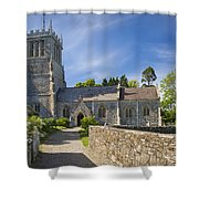 St Andrews - Lulworth Shower Curtain