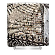 St Louis Cemetery No. 1 Shower Curtain