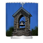 St Mary Magdalene Church Fayetteville Tennessee Shower Curtain