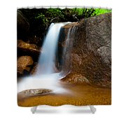 St Mary's Shower Curtain
