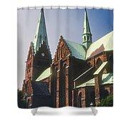 St. Peter Church Shower Curtain