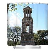 St. Remy - Mausolee Des Jules Shower Curtain