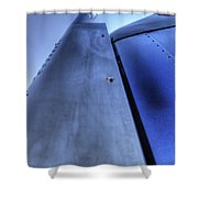 Stack 34744 Shower Curtain