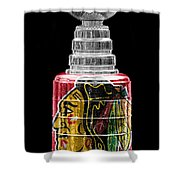 Stanley Cup 6 Shower Curtain