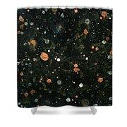 Star Nursery 8051 Shower Curtain