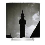 Stark Istanbul Shower Curtain