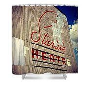 Starlite  Shower Curtain