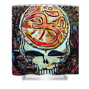 Steal Your Search For The Sound Shower Curtain by Kevin J Cooper Artwork