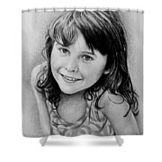 Stefanie Shower Curtain