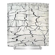 Step On A Crack Shower Curtain